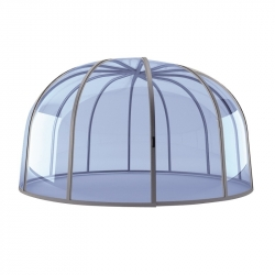 Glasoverdækning - Spatop