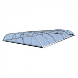 Glasoverdækning - Nova Comfort