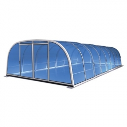 Glasoverdækning - Vista