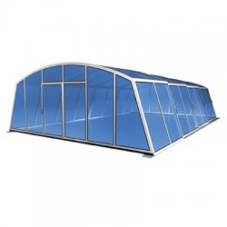 Glasoverdækning - Opus