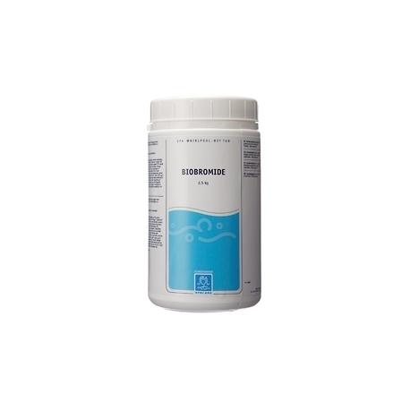 Spacare - Bio Bromide Salt (2 kg.)