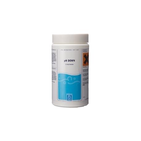 Spacare - PH Down granulat (1,5 kg.)