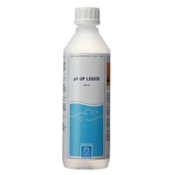 Spacare - PH Plus liquid (500 ml.)