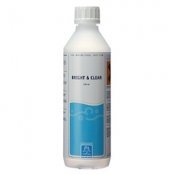 Spacare - Bright and Clear (500 ml.)