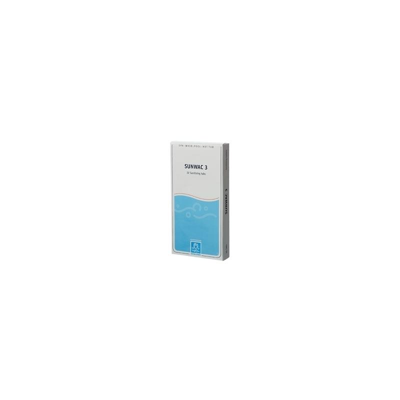 sunwac 3 tabletter