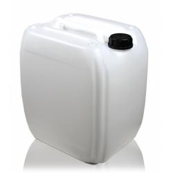 Flydende klor 24kg (~20 liter)