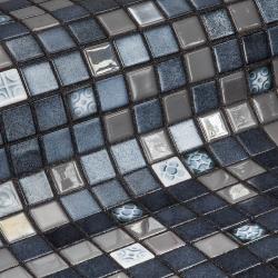 Mosaik - Silver Bits