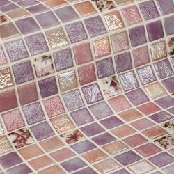 Mosaik - Violet