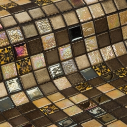 Mosaik - Almonds
