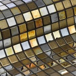 Mosaik - Alexander