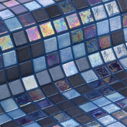 Mosaik - Blue Lagoon