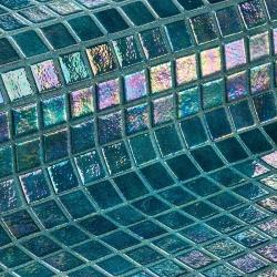 Mosaik - Jade