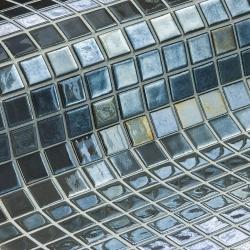 Mosaik - Inox
