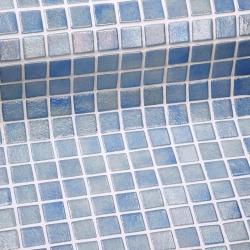 Mosaik - Azur Safe