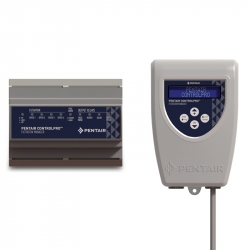 Sta-Rite Pool control unit