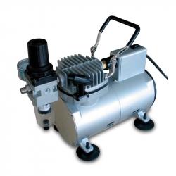 Kompressor til aut. ventil