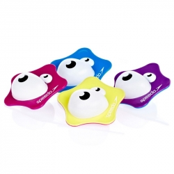 Speedo sea squad starfish flip toys