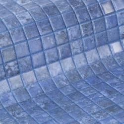 Mosaik - Bluestone