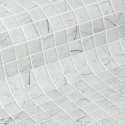 Mosaik - Carrara Safe