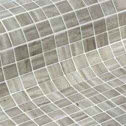 Mosaik - Creamstone Safe