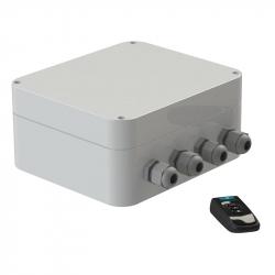 Adagio PSU med integreret tranformator