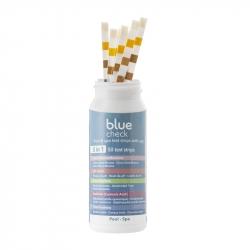 Blue Check strips (50 stk)